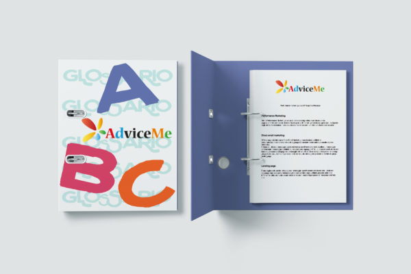 Glossario web marketing AdviceMe