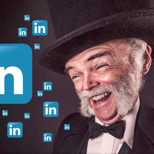 Linkedin lavoro
